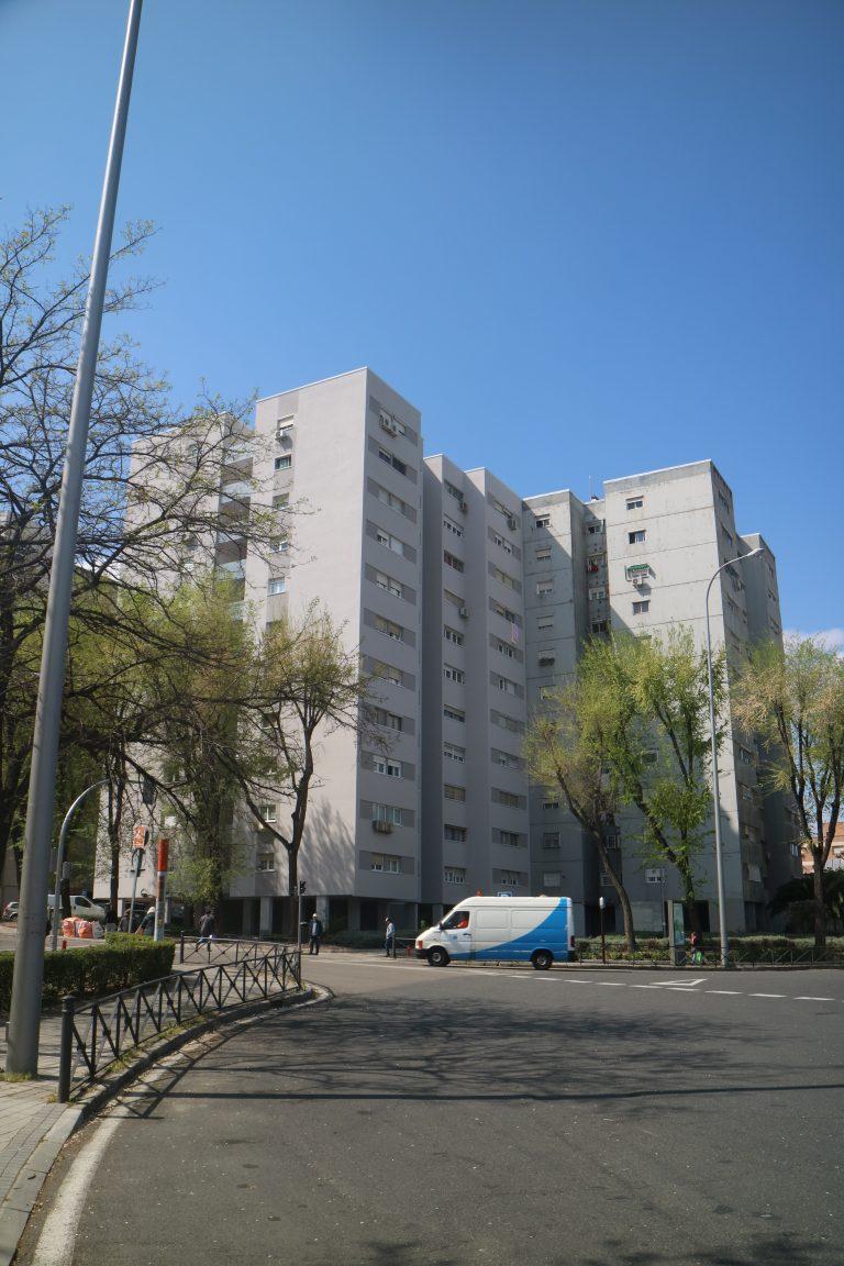 Gestionamos tu ciudad - Tolosa 24 - Rehabilitación